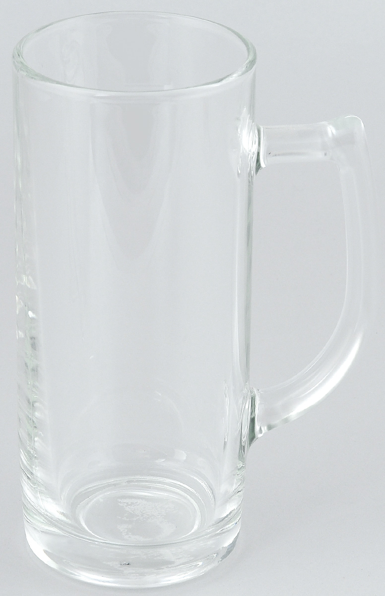 Кружка OSZ Минден, 500 мл08с1354Кружка OSZ Менден изготовлена из стекла и оснащена удобнойручкой. Изделие сочетает в себе лаконичный дизайн и функциональность.Кружка OSZ Менден не только украсит ваш кухонный стол, но иподчеркнет прекрасный вкусхозяйки. Диаметр кружки (по верхнему краю): 7,8 см.