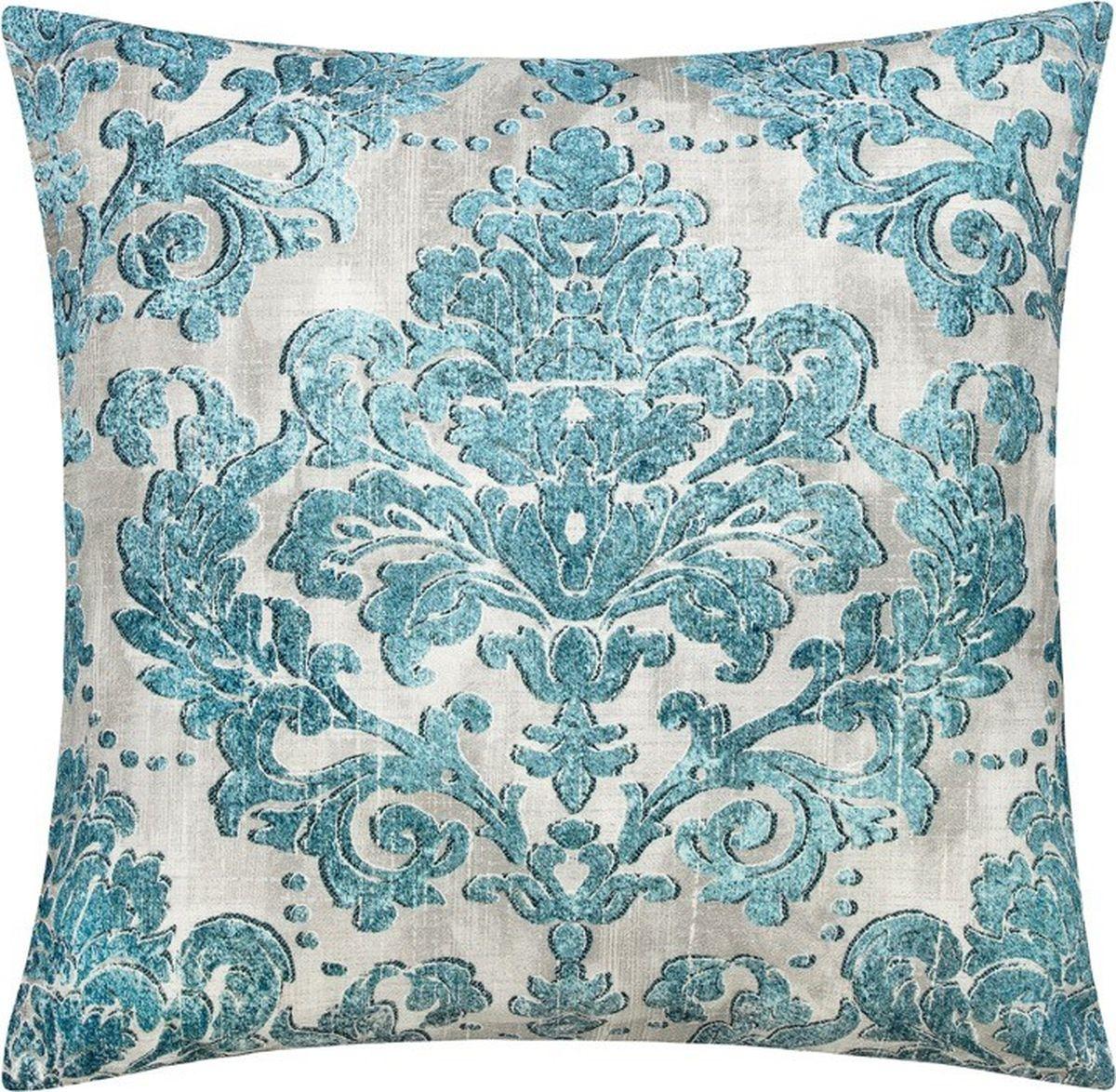 Подушка декоративная Togas Донна, 45 х 45 см подушка декоративная togas пагода наполнитель полиэфир цвет синий золотой 45 х 45 см