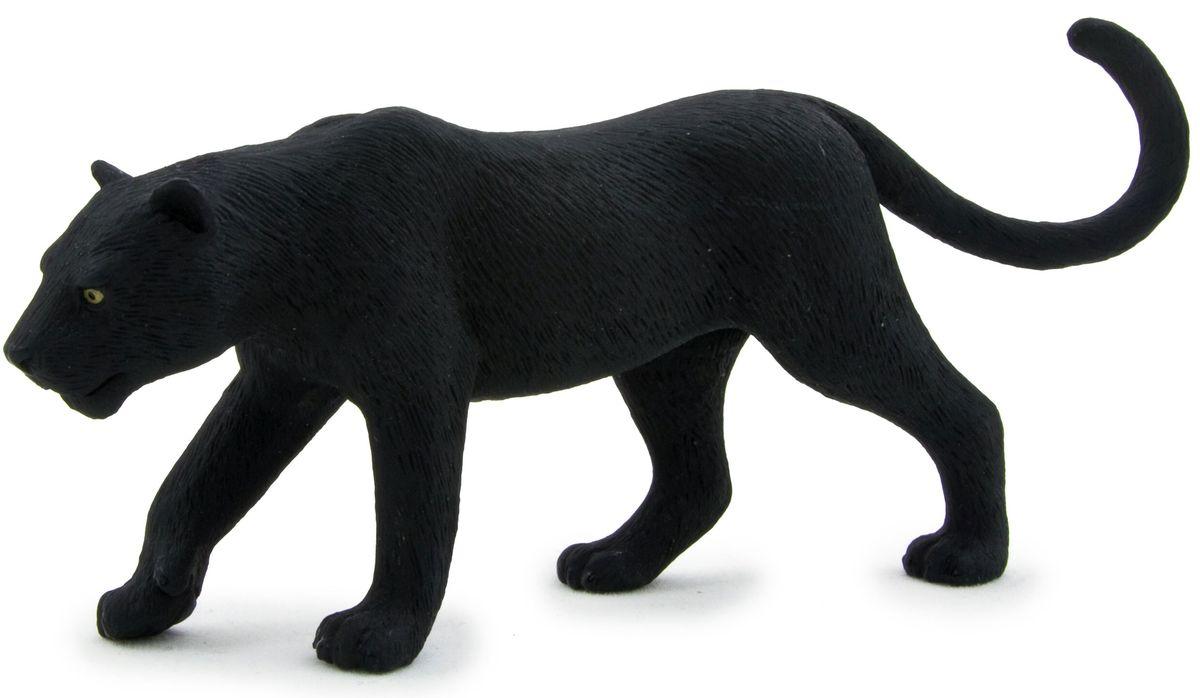 Mojo Фигурка Черная пантера багира орг
