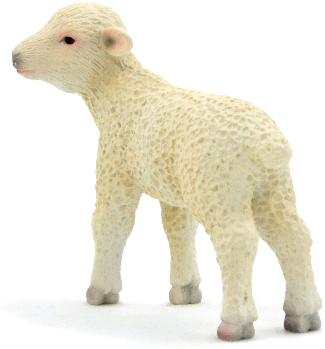 Mojo Фигурка Ягненок S mojo фигурка белый полярный медвежонок в движении