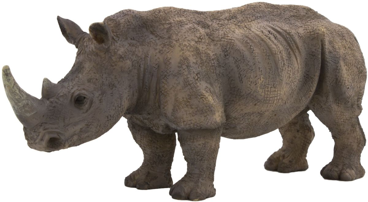 Mojo Фигурка Белый носорог mojo фигурка белый полярный медвежонок в движении