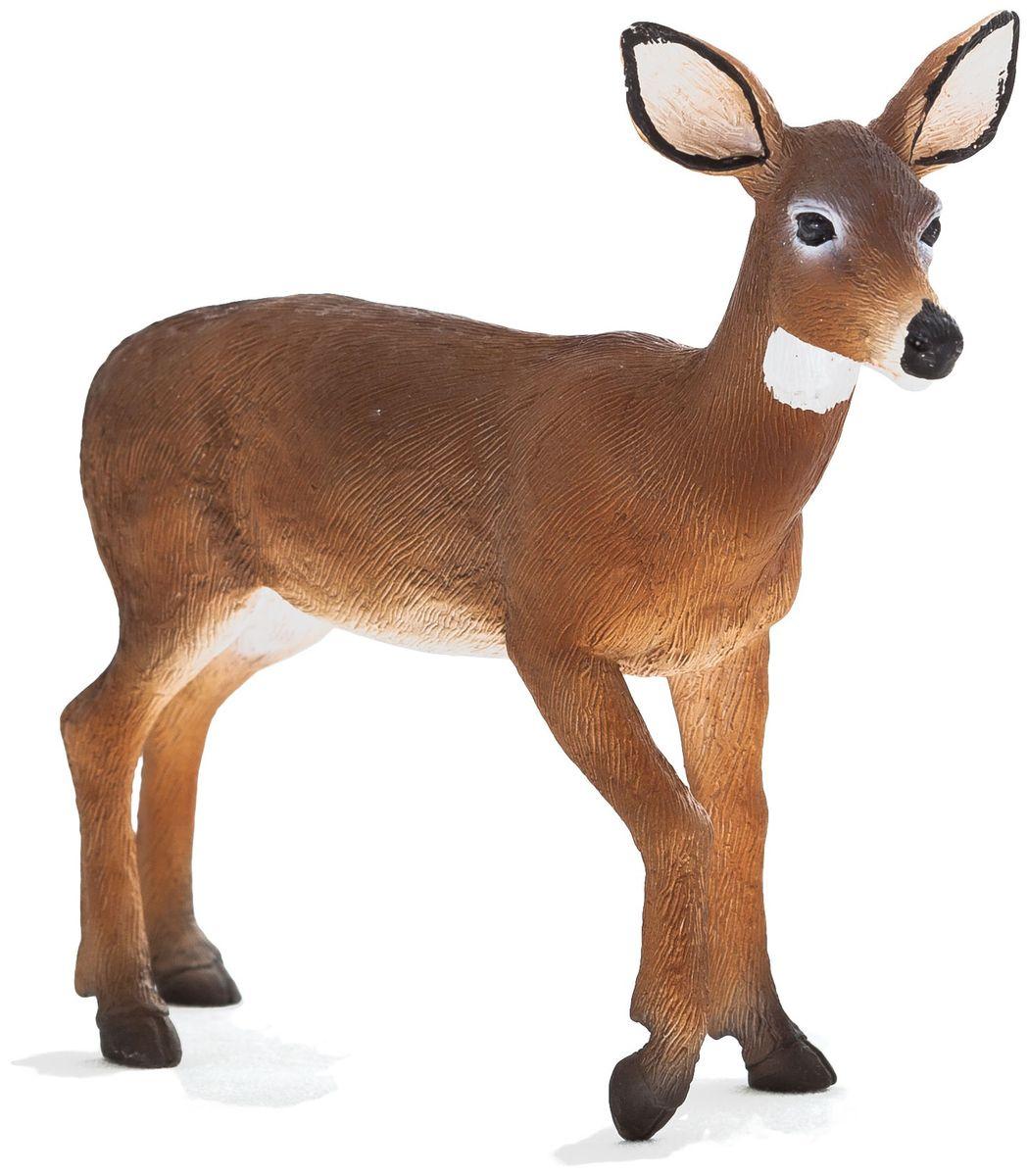 MojoФигурка Белохвостая самка оленя