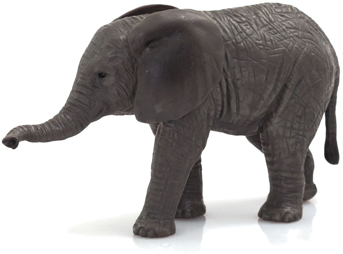 Mojo Фигурка Африканский слоненок 387190 mojo booster