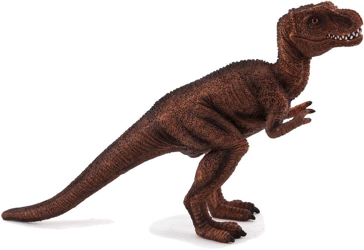 Mojo Фигурка Тираннозавр Рекс детеныш mojo фигурка тираннозавр рекс 387258p