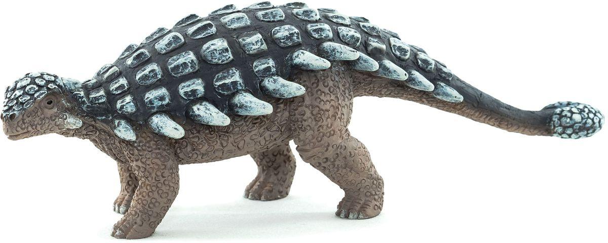 Mojo Фигурка Анкилозавр рюкзак детский mojo pax mojo pax рюкзак boombox с колонками черный белый
