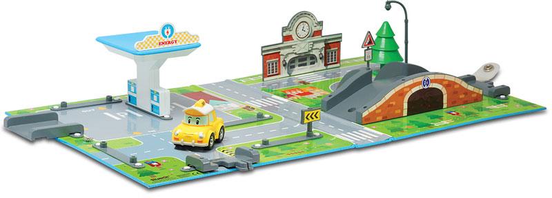 Robocar Poli Игровой набор Город - Игровые наборы