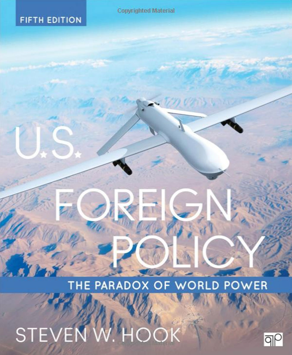 U.S. Foreign Policy: The Paradox of World Power point systems migration policy and international students flow
