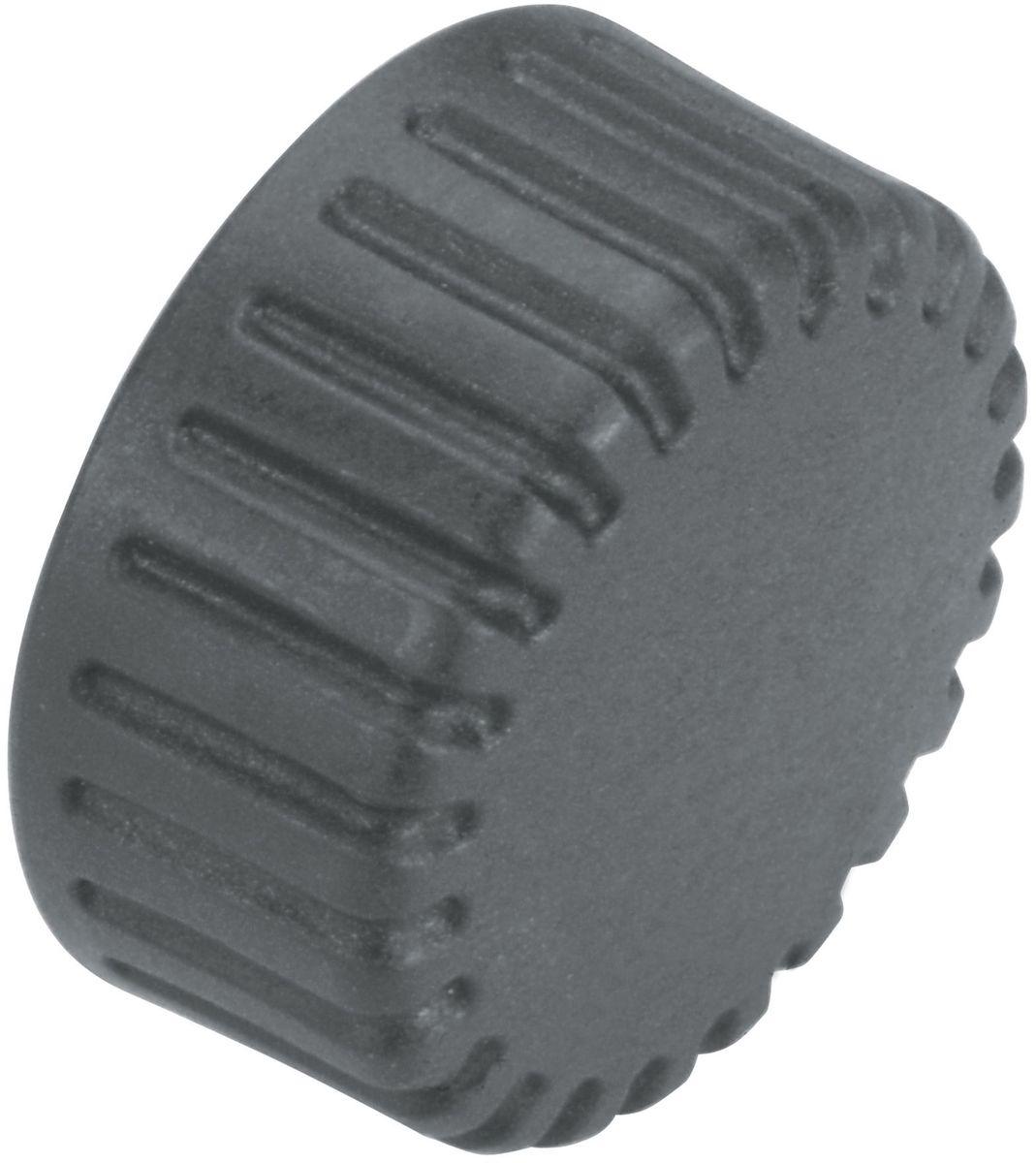 Заглушка Gardena PRO, концевая, капельная, внутренняя резьба 102756-20.000.00Заглушка Gardena PRO выполнена из высококачественного пластика. Она используется для блокировки выходных отверстий, которые не предполагается использовать. Можно комбинировать с соединителем для клапана полива (арт. 2753).