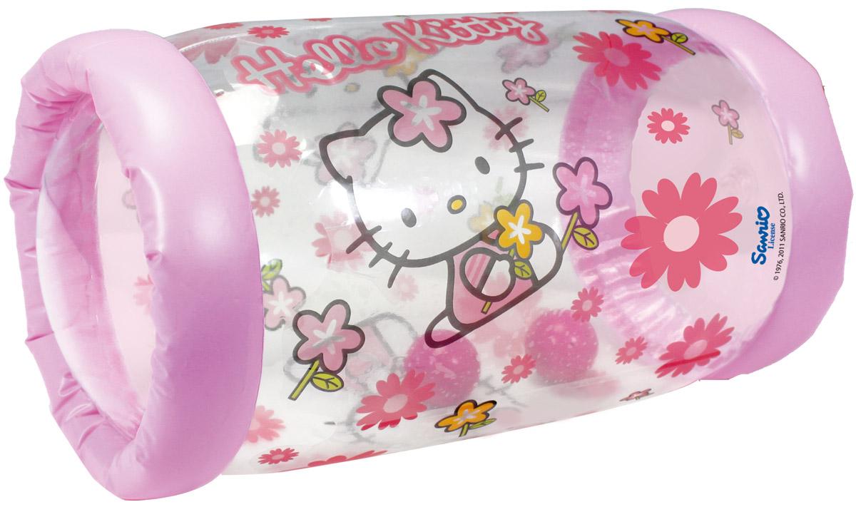 Simba Развивающая игрушка Надувной ролл Hello Kitty