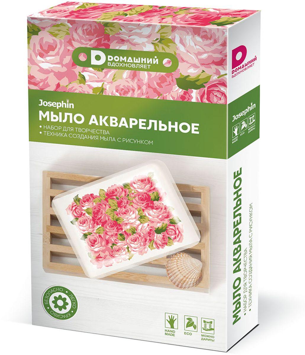 Домашний Набор для изготовления мыла Розы