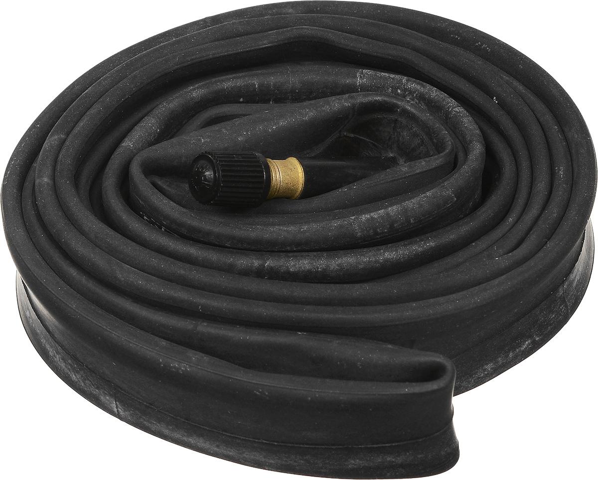 Камера велосипедная BBB, с велониппелем, диаметр колеса 28BTI-81Камера BBB выполнена из резины и предназначена для колеса шоссейного велосипеда.Толщина стенок составляет 0.87 мм, что является золотой серединой в защите от проколов и минимальным весом.Диаметр колеса: 28 (700). Допустимый размер сечения покрышки: 28/32C. Ниппель: Dunlop. Длина ниппеля: 31 мм.