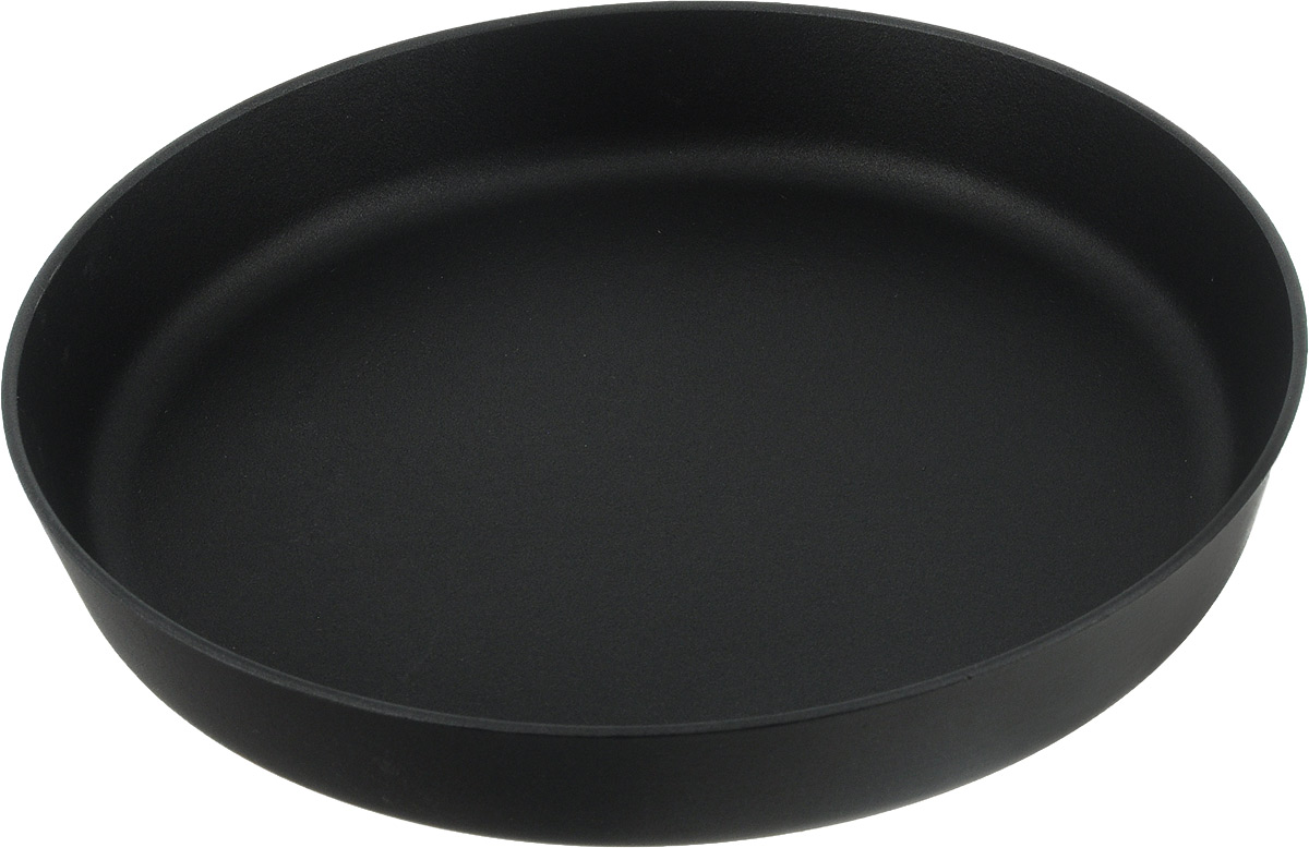 Сковорода Алита Дарья без ручки, с антипригарным покрытием. Диаметр 28 см13901Сковорода Алита Дарья без ручки изготовлена из литого алюминия с двухсторонним антипригарным покрытием. Благодаря такому покрытию, пища не пригорает и не прилипает к стенкам, готовить можно с минимальным количеством масла и жиров. Гладкая поверхность обеспечивает легкость ухода за посудой.Толстостенная сковорода обеспечивает быстрое и равномерное распределение тепла по всей поверхности. Сковорода экологически безопасная и не подвергается деформации. Она понравится как любителю, так и профессионалу. Сковорода подходит для духовки, а также для газовых, электрических и стеклокерамических плит. Диаметр сковороды (по верхнему краю): 28 см. Высота стенки: 4 см.