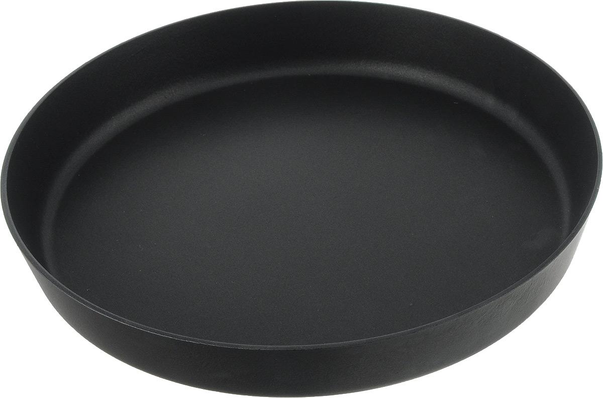 Сковорода Алита Дарья без ручки, с антипригарным покрытием. Диаметр 30 см сковорода алита дарья с антипригарным покрытием диаметр 26 см
