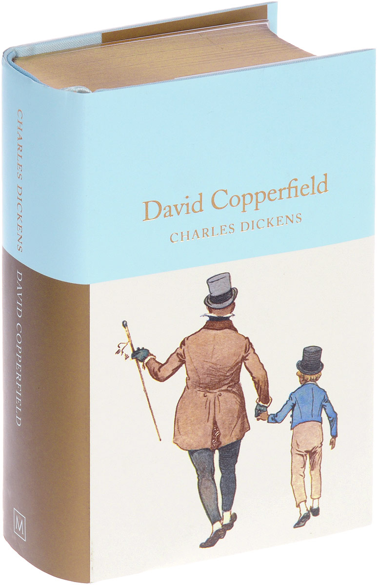 David Copperfield заколки david charles 15 girls