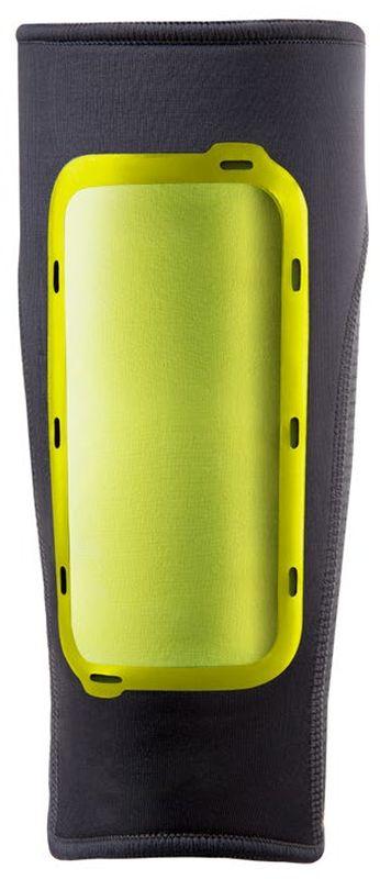 Чехол для телефона на рукуNike Evolution Forearm Sleeve L/XL, цвет: черный. Размер L/XLORICO PHD-25-GRВентилируемая сетчатая ткань сзади обеспечивает воздушную регуляцию, а неопрен спереди надежно удерживает устройство. Водоотталкивающий слой в кармане для устройства, защищает от попадания влаги. Легкий доступ устройства во время тренировок. Контрастный лого Swoosh повышает узнаваемость бренда.Один нарукавник в комплекте.