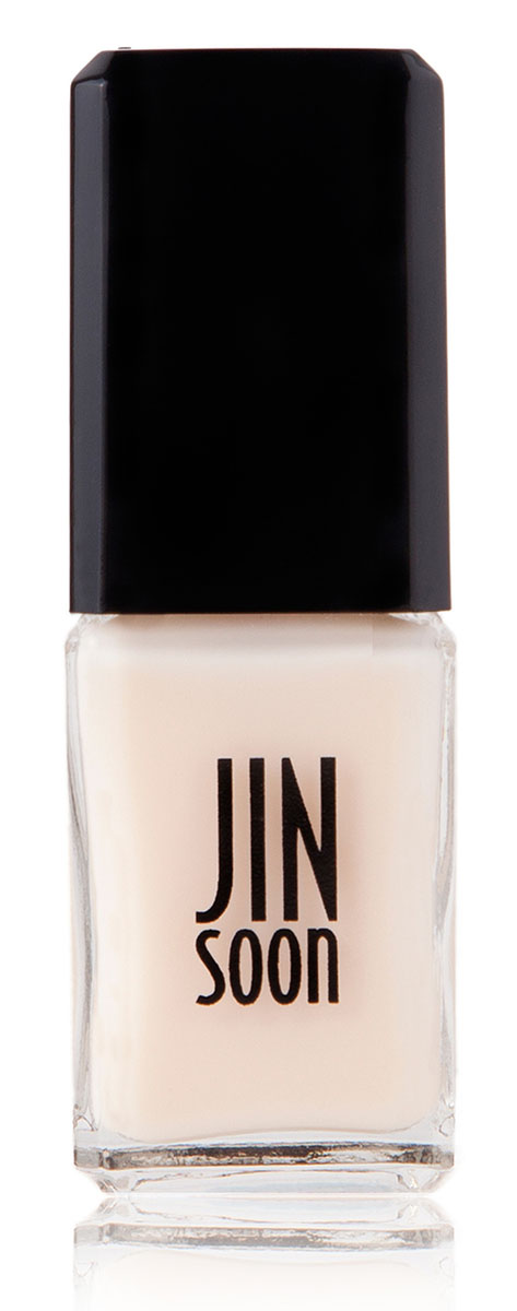 JINsoon Лак для ногтей №106 Tulle 11 мл