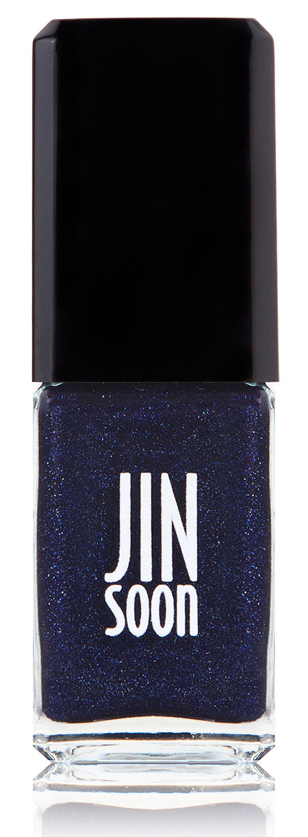 JINsoon Лак для ногтей №121 Azurite 11 млJS121Лак для ногтей JINsoon Azurite – темно-синий оттенок высокой плотности. Безопасная, здоровая формула big 5 free (не содержит формальдегид, толуэн, дибутилфталат,камфору и формальдегидные смолы), предотвращает повреждение ногтей и уменьшает воздействие потенциально вредных токсинов.