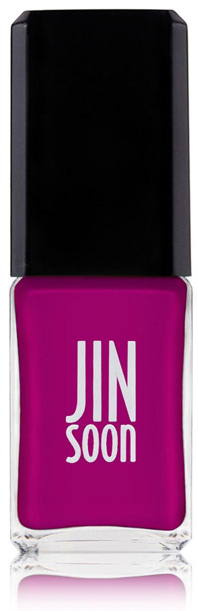 JINsoon Лак для ногтей №139 Farouche 11 млJS139Лак для ногтей JINsoon Farouche – ярко-розовый оттенок высокой плотности. Безопасная, здоровая формула big 5 free (не содержит формальдегид, толуэн, дибутилфталат,камфору и формальдегидные смолы), предотвращает повреждение ногтей и уменьшает воздействие потенциально вредных токсинов.
