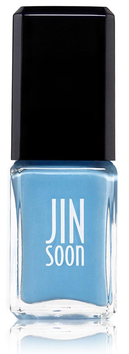 JINsoon Лак для ногтей №149 Aero 11 млJS149Лак для ногтей JINsoon Aero – голубой оттенок высокой плотности. Безопасная, здоровая формула big 5 free (не содержит формальдегид, толуэн, дибутилфталат,камфору и формальдегидные смолы), предотвращает повреждение ногтей и уменьшает воздействие потенциально вредных токсинов.