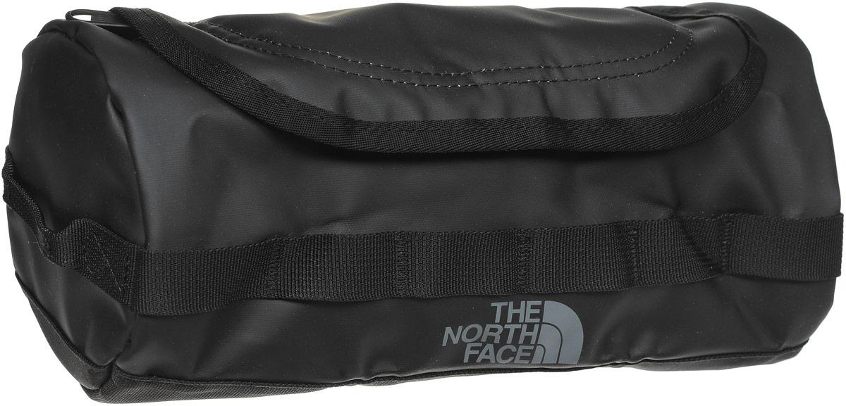 Несессер дорожный The North Face Base Camp Travel Canister, цвет: черный