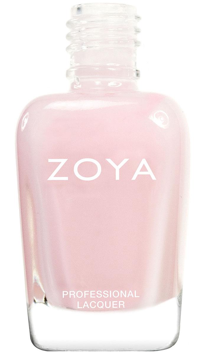 Zoya Лак для ногтей №354 Madison 15 млZP354Лак для ногтей Zoya Madison – розовый прозрачный лак для французского маникюра. Безопасная, здоровая формула big 5 free (не содержит формальдегид, толуэн, дибутилфталат,камфору и формальдегидные смолы), предотвращает повреждение ногтей и уменьшает воздействие потенциально вредных токсинов.