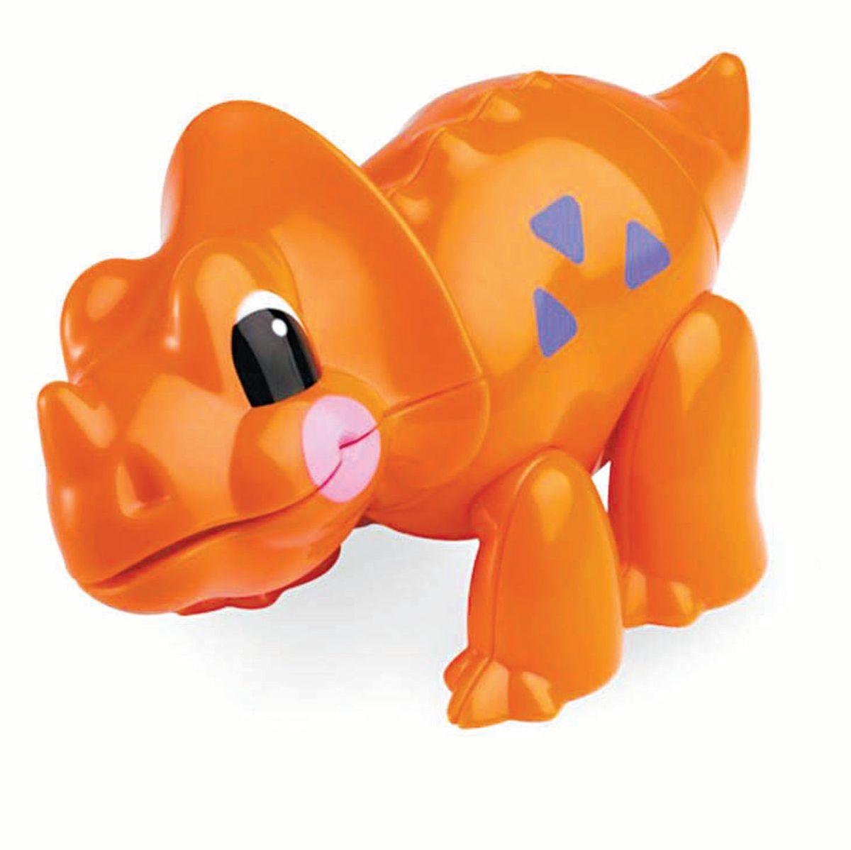 Ути-Пути Развивающая игрушка Динозавр 49716 цена