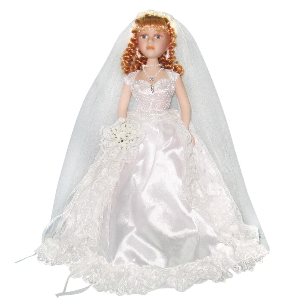 Lisa Jane Кукла фарфоровая Долорес куклы lisa jane кукла фарфоровая сара 18