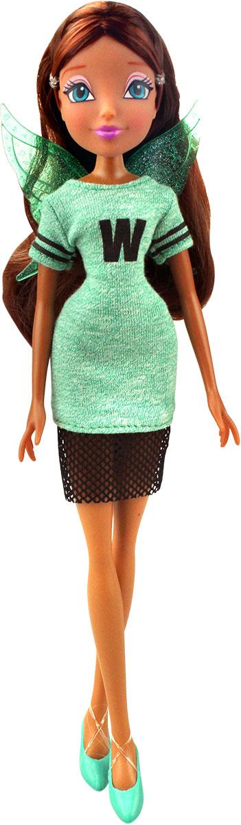 Winx Club Кукла Мода и магия 3 Layla умка обучающий планшет winx club 60 программ умка