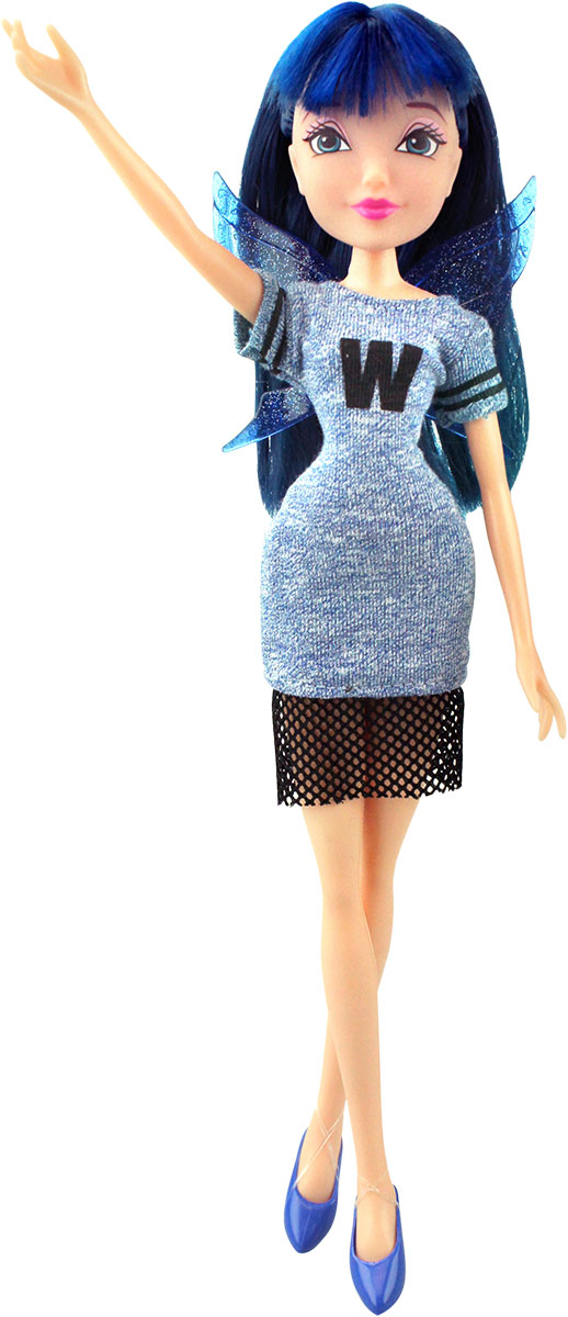 Winx Club Кукла Мода и магия 3 Musa winx текна