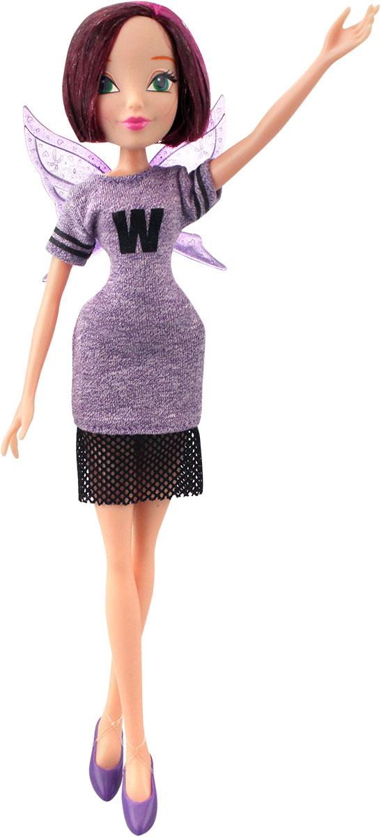 Winx Club Кукла Мода и магия 3 Tecna куклы winx кукла winx club мода и магия 3 tecna