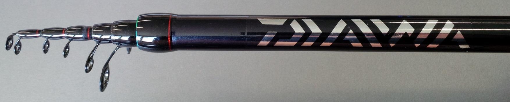 Удилище спиннинговое карповое Daiwa Crossfire, 6 м удилище спиннинговое карповое daiwa crossfire 6 м