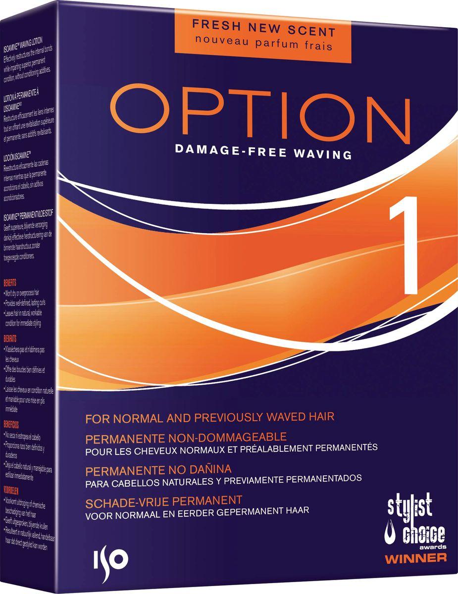 ISO Текстура для завивки на нормальных волос OPTION I -, 118мл*104мл*25мл223004С 1993 года составы для завивки ISO Option являются самыми продаваемыми в мире на рынке текстур, не содержащих тиогликоль. Эксклюзивное и запатентованное изобретение ISO — формула без содержания тиогликоля. В ее состав входит ISOамин — аналог натурального цистеина волос. ISOамин способен проникать в волос более глубоко и равномерно, чем традиционные средства для завивки, без агрессивного подъема кутикулы.Эксклюзивная запатентованная безвредная формула, не содержащая тиогликоль Что отличает составы для завивки ISO OPTION? При использовании ISO OPTION не происходит нарушения структуры и целостности волос. Поэтому в состав этих средств не входят утяжеленные увлажняющие добавки, которые могут ослабить результат текстурирования.Как действует ISOамин?ISOамин легко притягивается к отрицательно заряженному волосу, как металл к магниту. Благодаря этой способности, он беспрепятственно проникает в структуру волоса, не повреждая кутикулу. Вследствие более глубокого и равномерного проникновения, ISOамин позволяет получать превосходные результаты завивки или выпрямления и, при этом, оставляет волосы здоровыми и сильными. Составы ISO Option оставляют в волосах до 40% больше аминокислот, чем традиционные средства, содержащие тиогликоль. Сегодня клиенты стремятся к модным и универсальным образам, ухаживать за которыми легко и быстро. Со средствами ISO Option, в зависимости от выбранного инструмента для накрутки, у Вас появляется возможность сделать локоны, придать прическе объем, пышность. Или же безопасно выпрямить вьющиеся волосы.