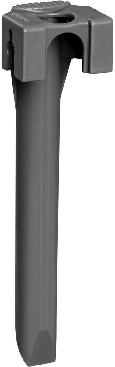 Направляющая Gardena, 4,6 мм (3/16), 3 шт08327-20.000.00Направляющая Gardena предназначена для крепления шлангов системы микрокапельного полива Gardena Micro-Drip-System на земле. Также направляющая обеспечивает крепление выбранной микронасадки на подающем шланге диаметром 13 мм (4,6/16 дюйма). Направляющая вместе с Т-образным соединителем для микронасадок и надставкой позволяет регулировать высоту микронасадок.Направляющие поставляются по 3 штук в комплекте.