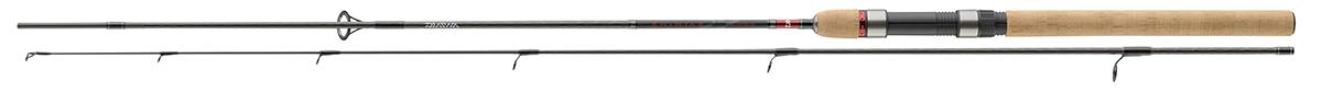 Спиннинг штекерный Daiwa  Ninja Jigger , 2,4 м, 8-35 г - Рыбалка