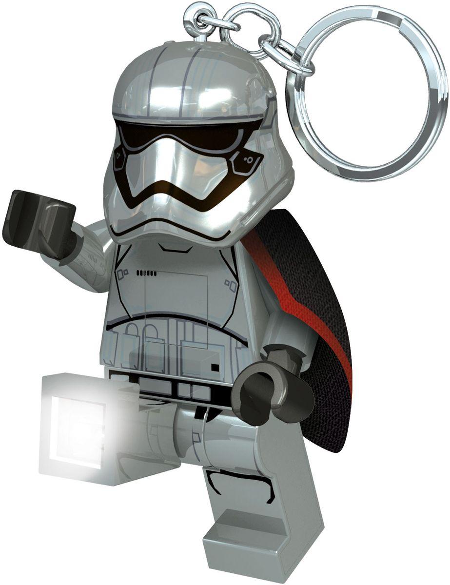 LEGO Star Wars Брелок-фонарик Капитан Фазма - Развлекательные игрушки