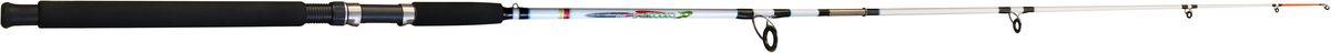 Спиннинг штекерный SWD Crocodile, 2,1 м, 100-250 г спиннинг swd crocodile полный белый 9 2 7м 30 60г 2706271 c48 09