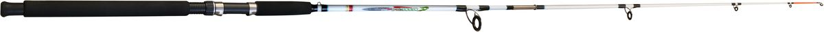 Спиннинг штекерный SWD Crocodile, 2,1 м, 100-250 г спиннинг штекерный onlitop challenge х1 3 м 15 40 г