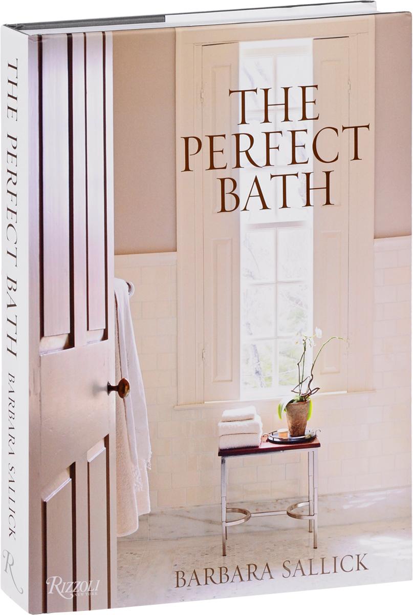 The Perfect Bath suzanne brockmann future perfect