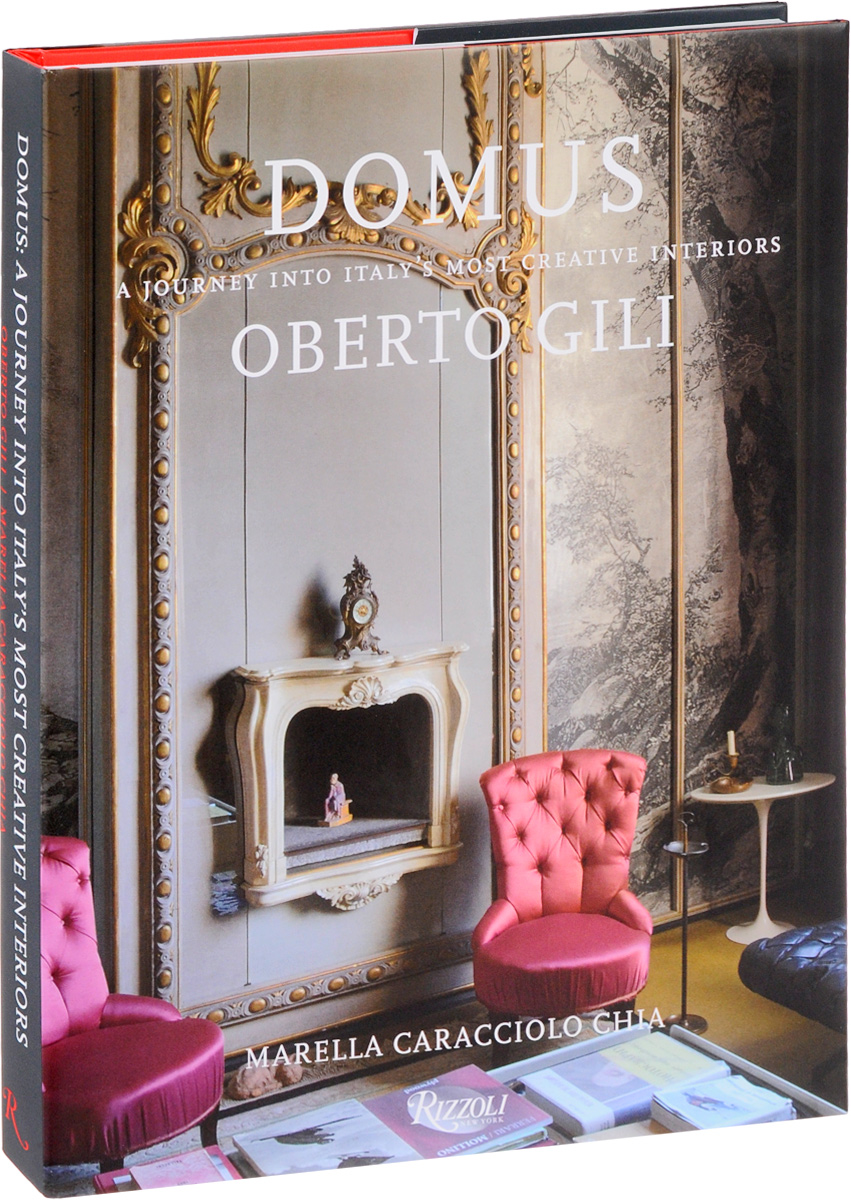 Domus: A Journey into Italy's Most Creative Interiors stephan st031awrwq87 stephan