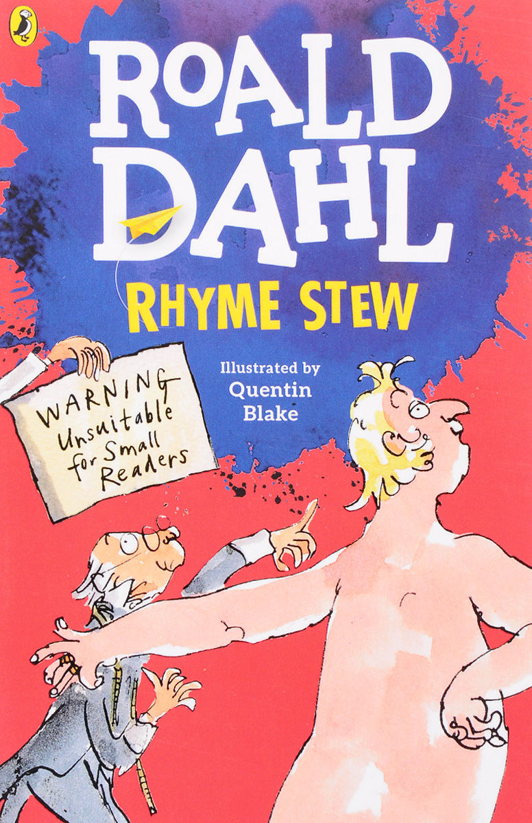 Rhyme Stew roald dahl the complete short stories volume 1 1944 1953