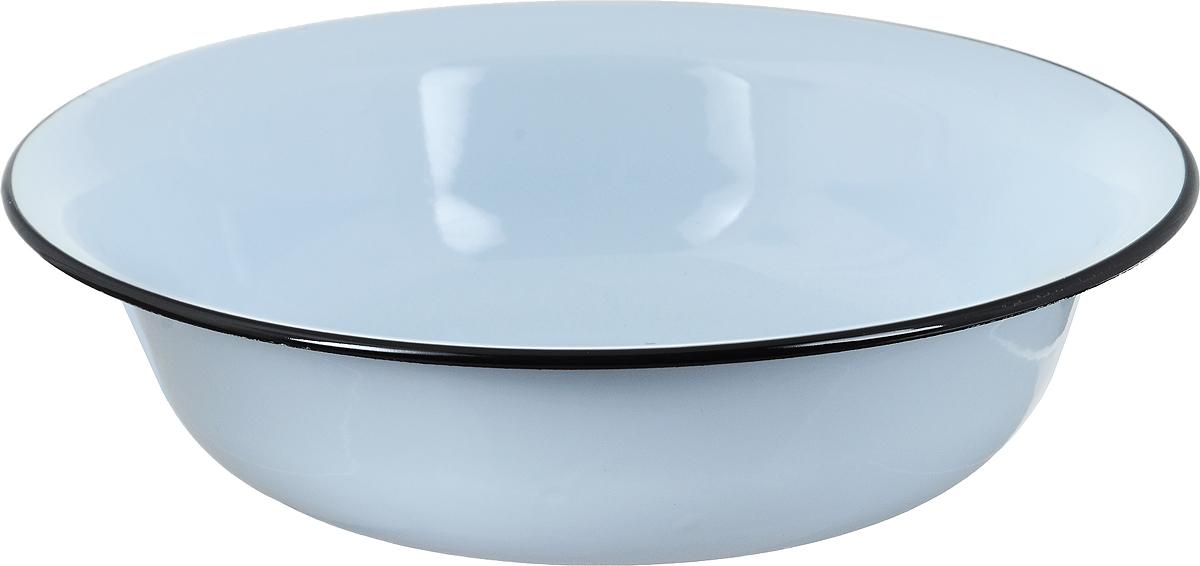 Миска эмалированная Эмаль, 4 л01-0314/02-0314Миска Эмаль изготовлена из стали с эмалированным покрытием. Такое покрытие защищает сталь от коррозии, придает посуде гладкую стекловидную поверхность и надежно защищает от кислот и щелочей. Миска подойдет для перемешивания продуктов, приготовления салатов и маринования мяса. Кроме того, изделие отлично подходит для приготовления пищи на природе. За счет ее компактного размера и формы миску удобно хранить в шкафу с другими кухонными принадлежностями. Миска эмалированная Эмаль станет незаменимым аксессуаром на кухне любой хозяйки. Диаметр (по верхнему краю): 32 см. Высота стенки: 8,5 см.