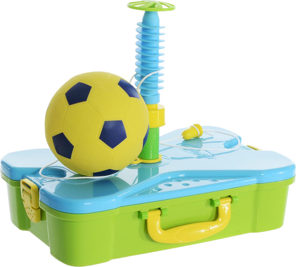 Mookie Игровой набор Веселый футбол