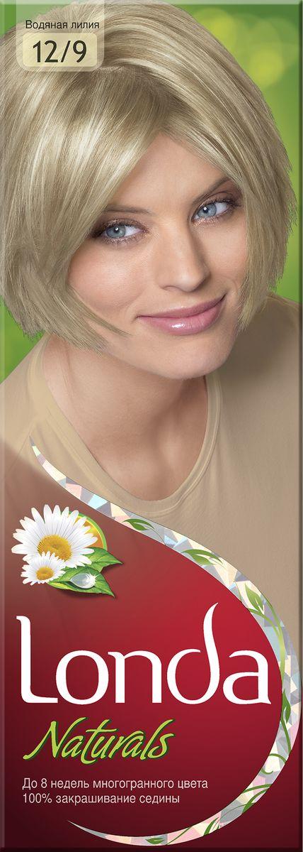 LONDA Крем-краска для волос стойкая Naturals 12/9 Водяная лилияLC-81212698Ищите цвет, полный жизни, который бы сохранился надолго? Крем-краска для волос Londa идеально вам подойдет. Эксклюзивная система окрашивания дарит вам до 8 недель многогранного цвета. Это возможно благодаря технологии смешивания тонов, которая объединяет богатые оттенки, и бальзаму Стойкий цвет, который надолго сохранит ваш насыщенный цвет. 100% закрашивание седины.Товар сертифицирован.