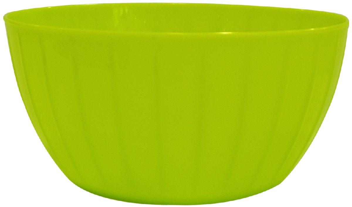 Салатник Giaretti Fiesta, цвет: оливковый, 5 лGR1864ОЛСалатник Fiesta создан специально, чтобы вы могли использовать его и в каждодневном использовании, и на торжественных приемах! Если вы хотите, чтобы на вашей кухне царил уют – выбирайте яркий, но лаконичный салатник Fiesta, который впишется в любой интерьер!