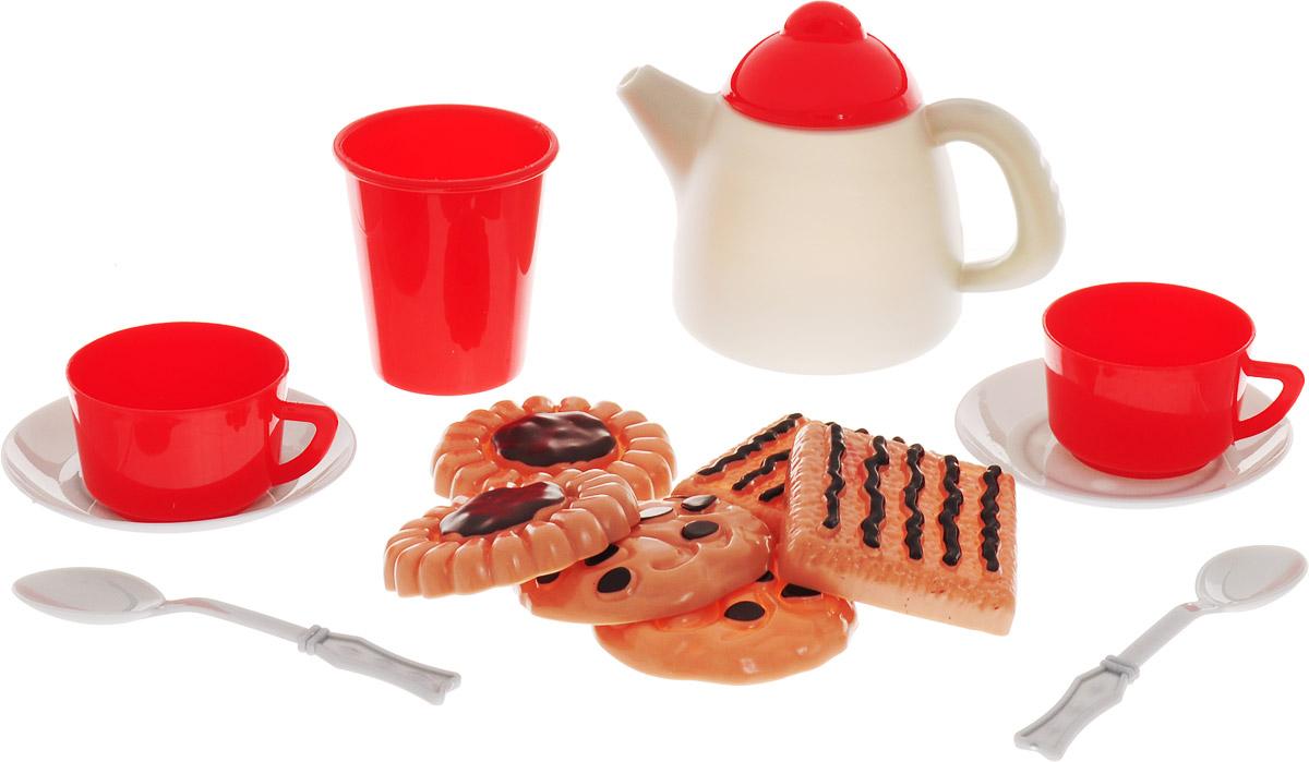 Best'ценник Игрушечный набор Кофейный сервиз набор лерок и метчиков