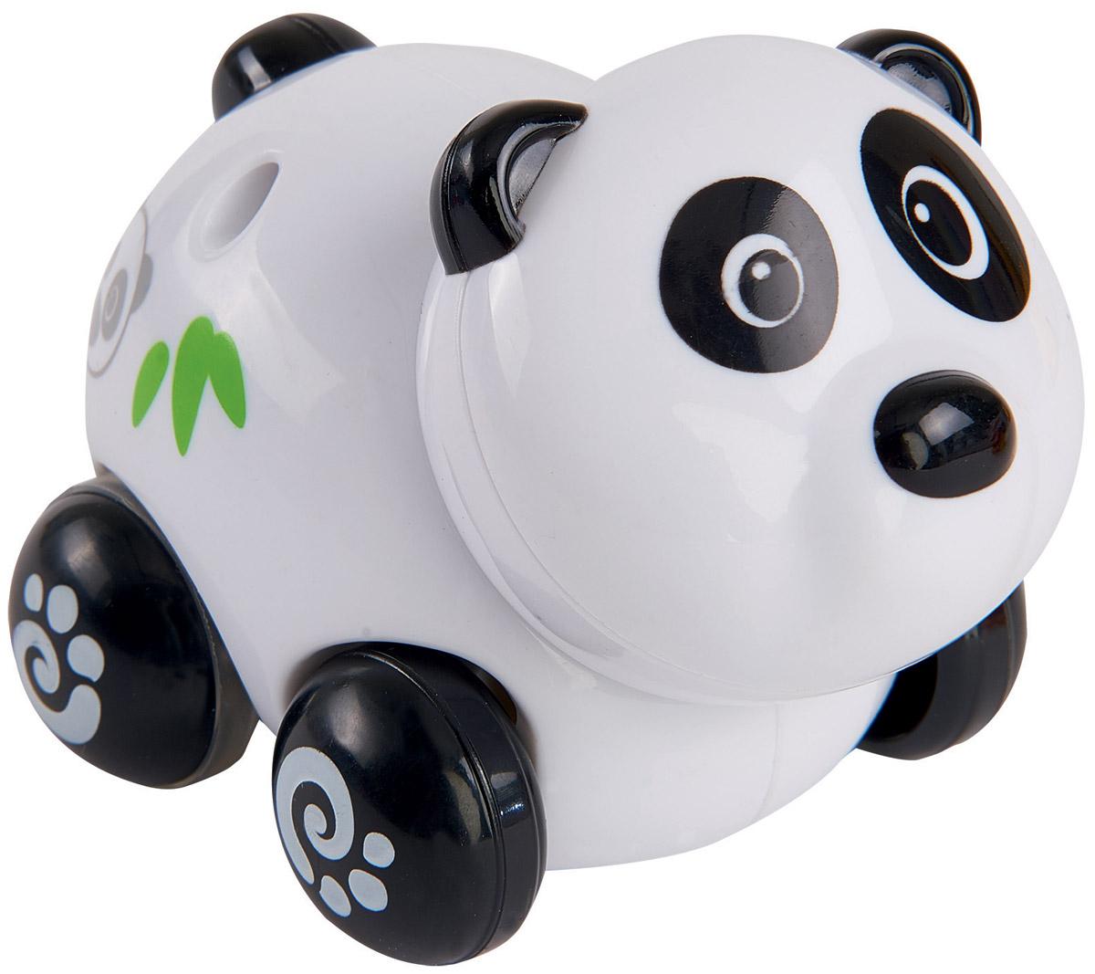 Simba Машинка-игрушка Панда simba abc машинка с пультом