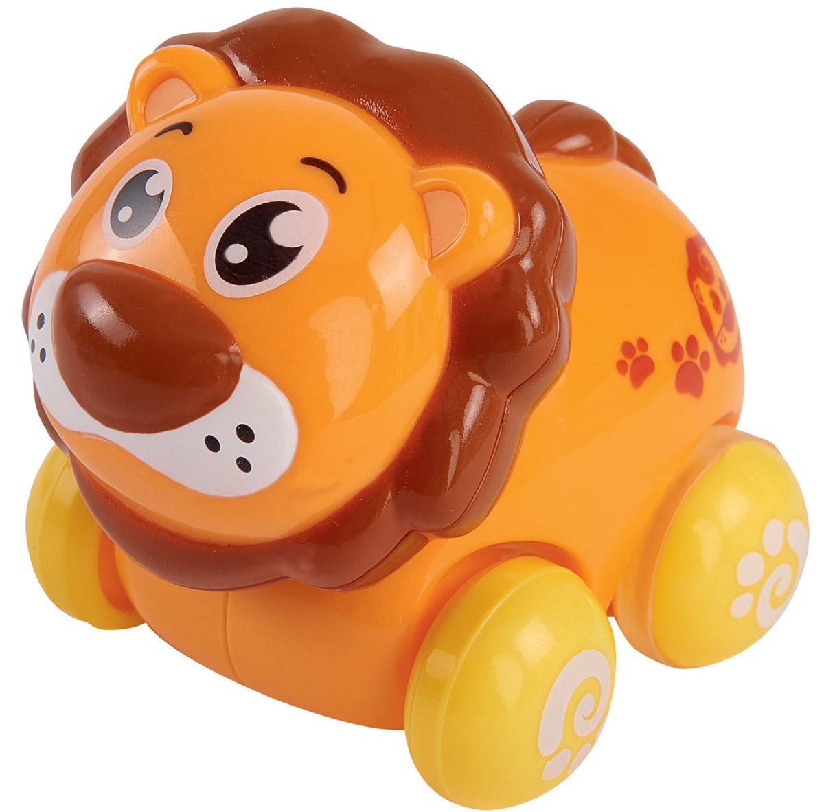 Simba Машинка-игрушка Лев simba машинка игрушка лев