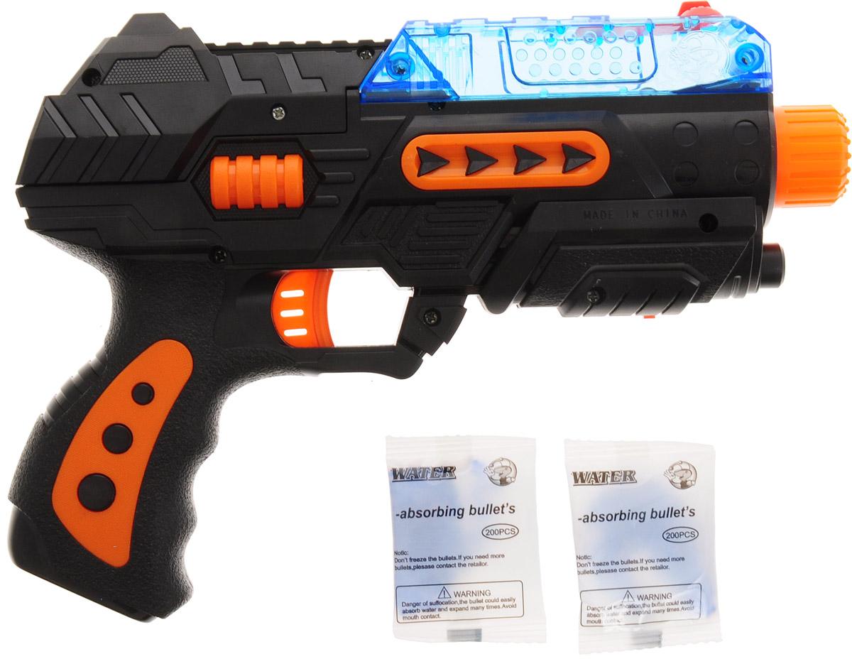 S+S Toys Пистолет с шариками ролевые игры s s toys игрушка волшебная палочка