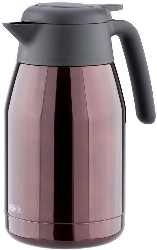 Термос-кувшин  Thermos , цвет: коричневый, 1,5 л. THS 1500 - Туристическая посуда