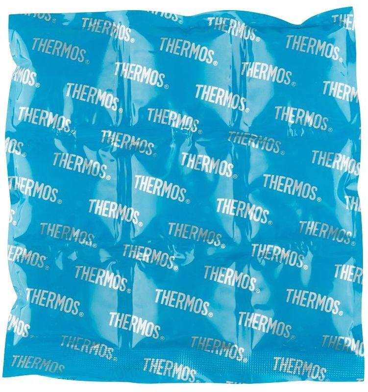 Аккумулятор холода Thermos Ice Mat, цвет: синий, 15,2 х 14,7 см